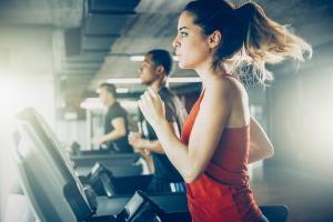 Kalça kireçlenmesi egzersizi